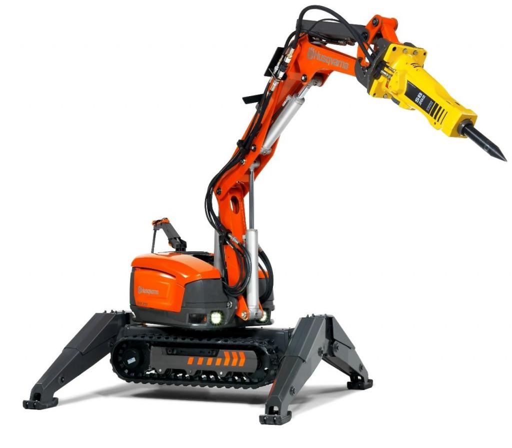 ROBOT DXR 270