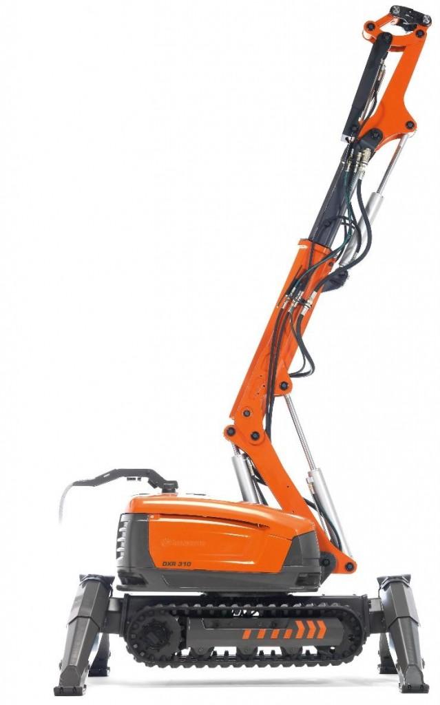 ROBOT DXR 310